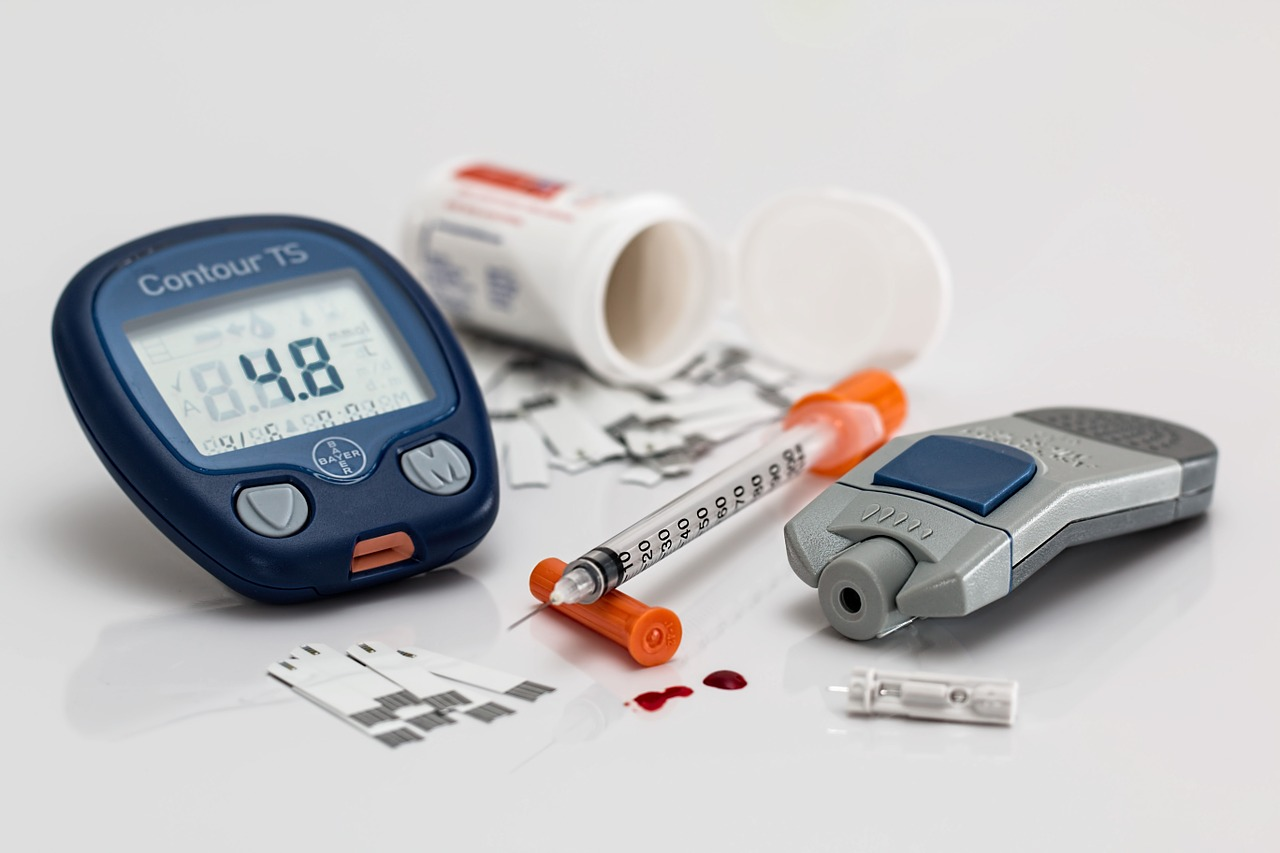 testosterone and diabetes