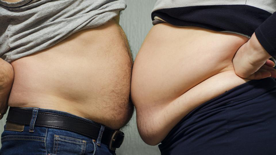 Abdominal Obesity A Warning Sign of Low Testosterone