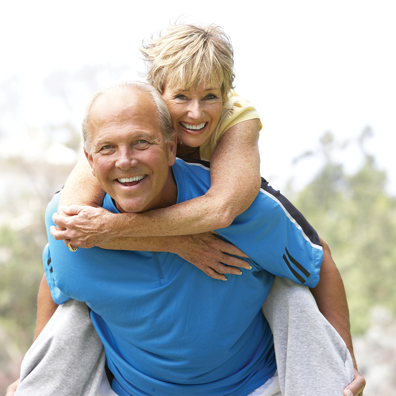 Anti-Aging Benefits of BHRT