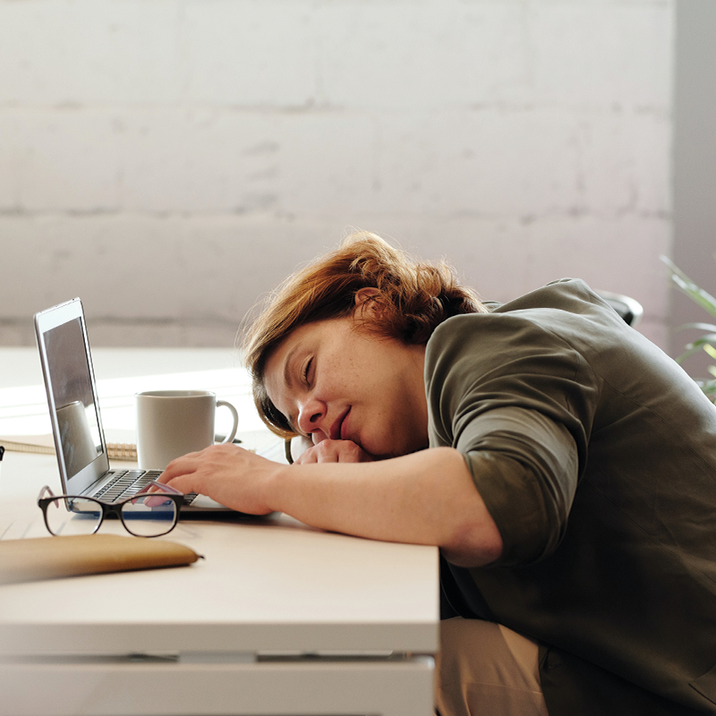 Stress Dreams Keeping You Awake? You May Be a Candidate for a Sleep Study