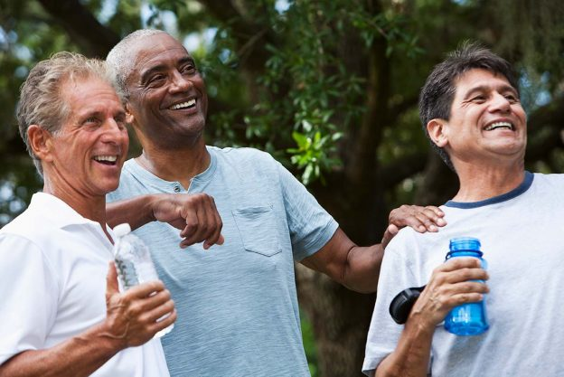 male hormone replacement therapy clinics