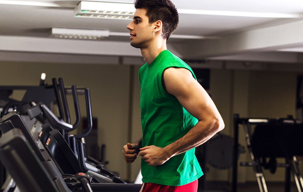 is testosterone replacement therapy for life